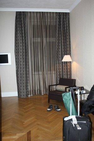 Eurostars Thalia Hotel: 2-х местный номер в Eurostars Thalia, Прага