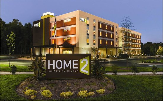 Home2 Suites by Hilton Charlotte I-77 South : Home2 Suites