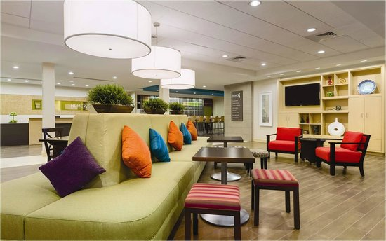 Home2 Suites by Hilton Charlotte I-77 South: Oasis