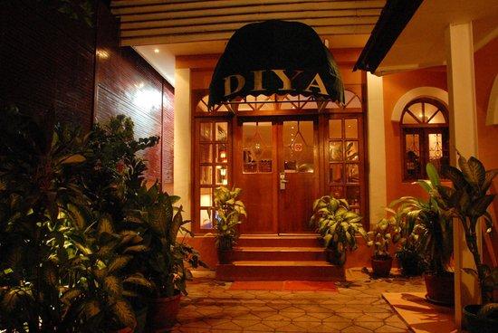 Diya Restaurant