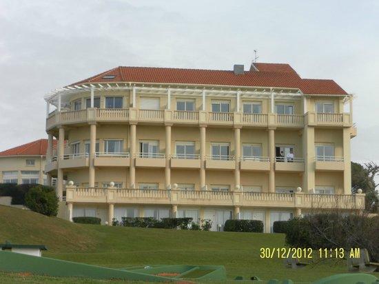 Residence Mer & Golf Eugenie: residence