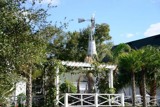 Grandview Bed and Breakfast: Grandview B&B, Mt Dora