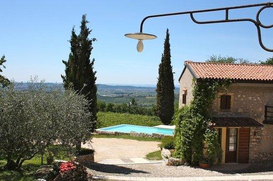 Agriturismo Le Croibe Hotel Negrar Provincia Di Verona