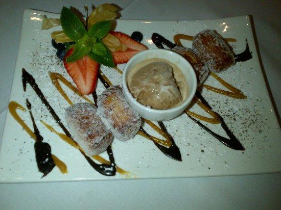 Peddlars & Co: Dessert