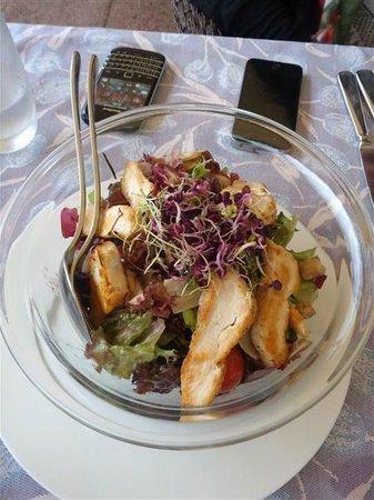 Seehotel Sternen Horw: Hotel Resturant - Venus