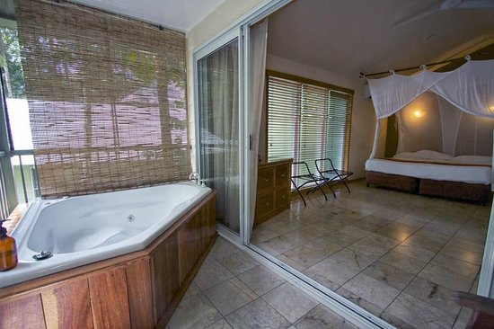 Daintree EcoLodge & Spa: spa suite