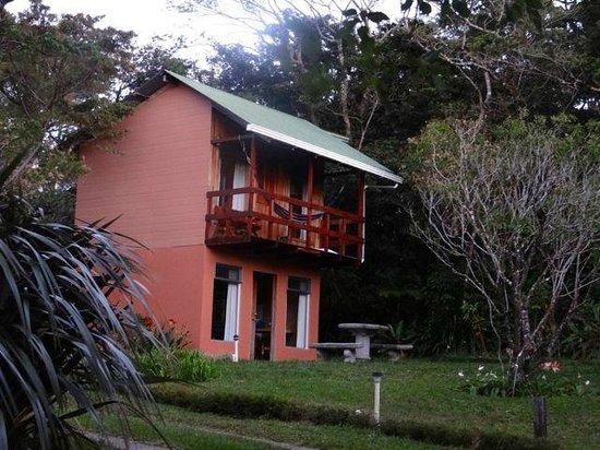 Cabañas Valle Campanas: Our Cabana