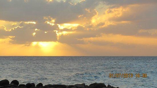 弗拉明戈海灘度假酒店照片