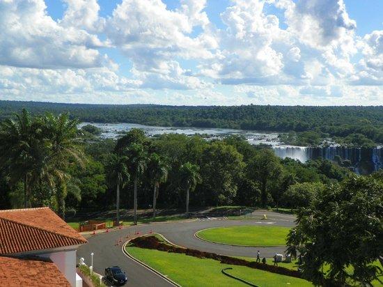 Belmond Hotel das Cataratas: Visão do Mirante