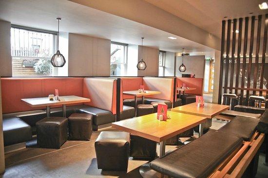 Bunker Bar Restaurant: 22 Part 90
