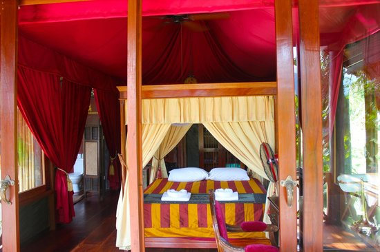 Shangri Lao : Room number 1