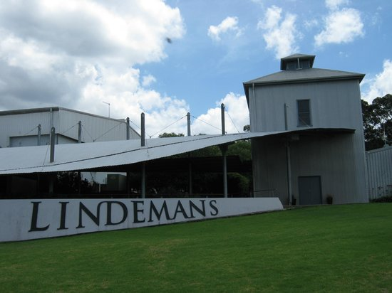 Lindemans Hunter River Winery