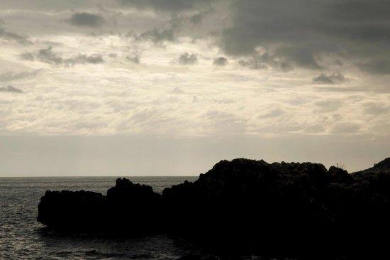 Masseria Panareo: Stunning coastline