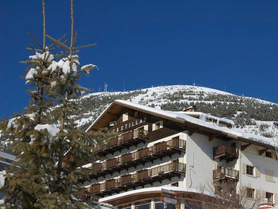 Hôtel Le Castillan - Alpes