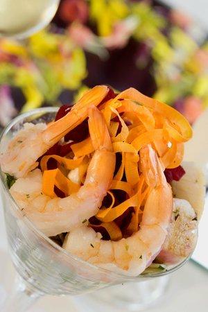 Benjamin's: Fresh Seafood