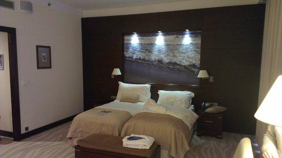 Radisson Blu Hotel Gdansk : Business Class, Room 310