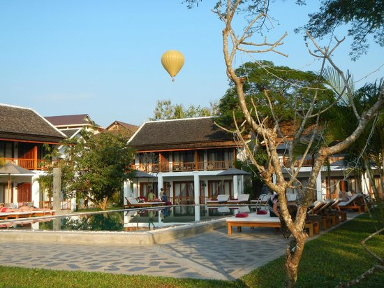 Riverside Boutique Resort: Riverside Boutique