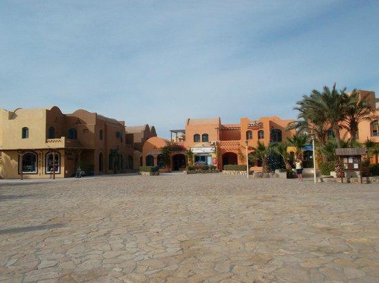 Hotel Sultan Bey Resort: El Gouna