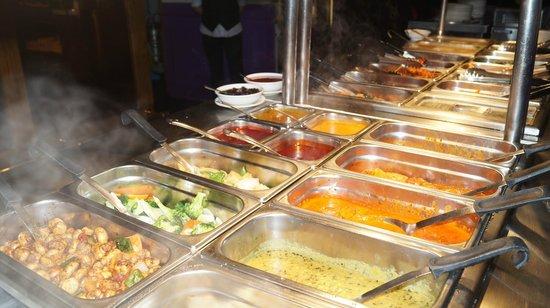 Thai Street Food Tonbridge