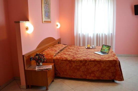 Hotel Venini : camara