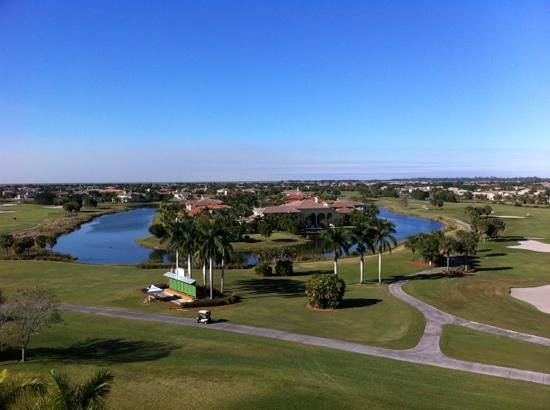 Beautiful Golf Course Picture Of Fort Lauderdale