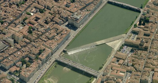 Ognissanti Apartments: Firenze