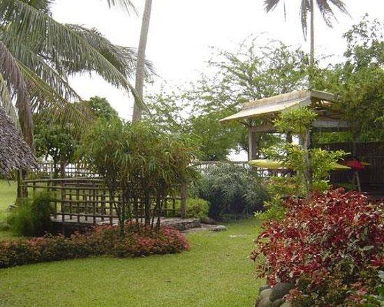 The Tamarind Tree Resort: Photo