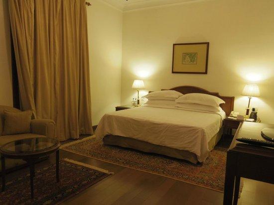 Maidens Hotel: ベッドルーム