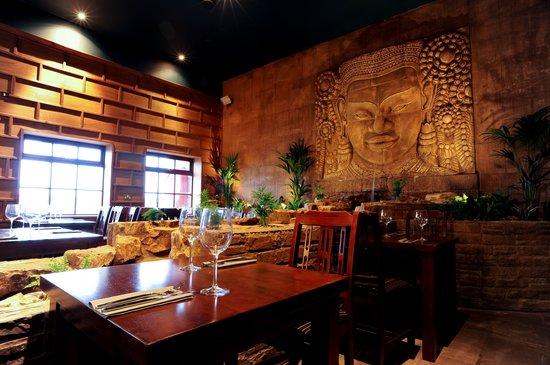 Uptown Thai Restaurant