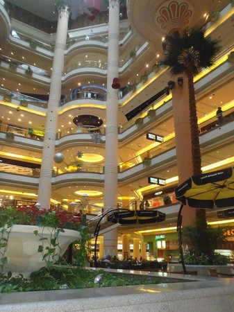 InterContinental Cairo Citystars: Mall del Citystars