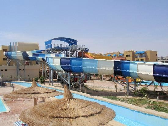 Anic Beach Spa Aqua Park First Choice Hotels Your Best Hotel Partner In Hurghada