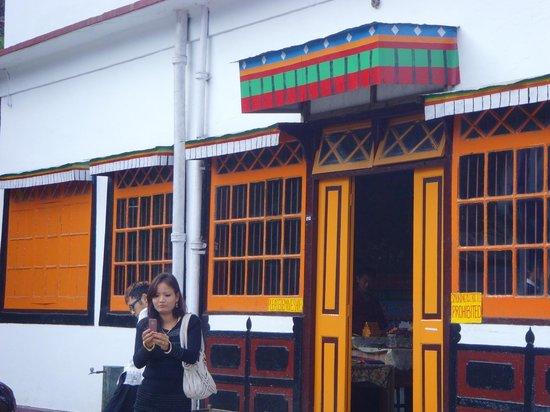 写真Ghoom Monastery枚
