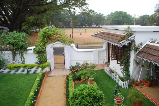 lovely! - picture of delight - fort kochi, kochi (cochin) - tripadvisor
