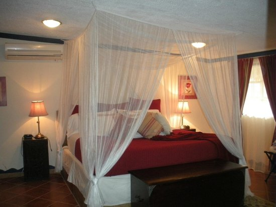 Club Arias B&B: Suite #1