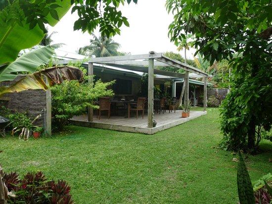 Aremango Guesthouse 사진