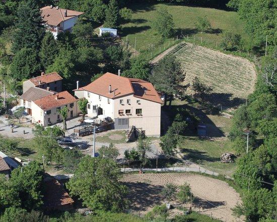 Azienda agricola Fonte de' Piani: Agriturismo Fonte de' Piani