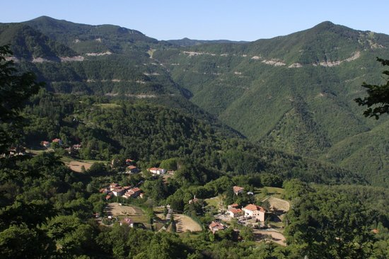 Cantagallo 사진