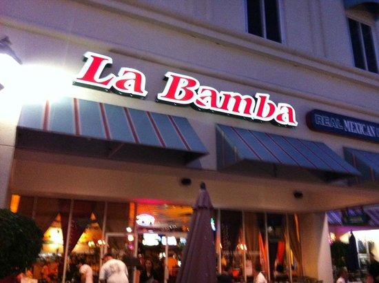 La Bamba In Estero Fl Picture Of La Bamba Estero