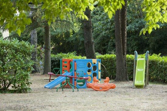 Albergo Da Vestro: Giochi per bambini