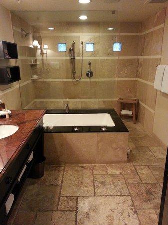 Omni Scottsdale Resort & Spa at Montelucia: Bathroom