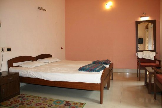 Santiniketan Tourist Lodge: Hotel