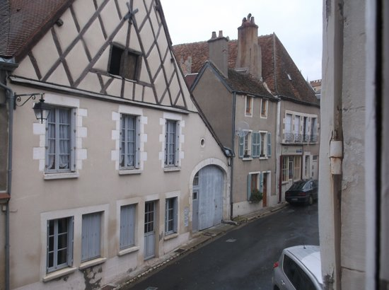 friends - picture of coeur de france ecole de langues  sancerre
