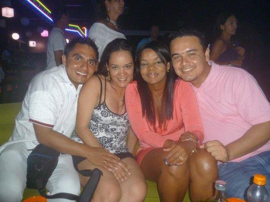 Sheylla's Place: Discoteca Cocoloco