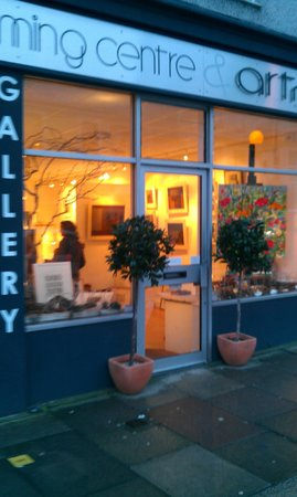 Artmill Gallery and Framing Centre