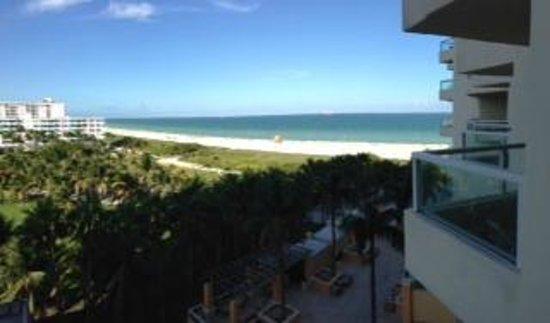 Marriott Stanton South Beach: From my last visit...