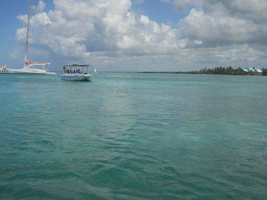 Barcelo Punta Cana: Tour 