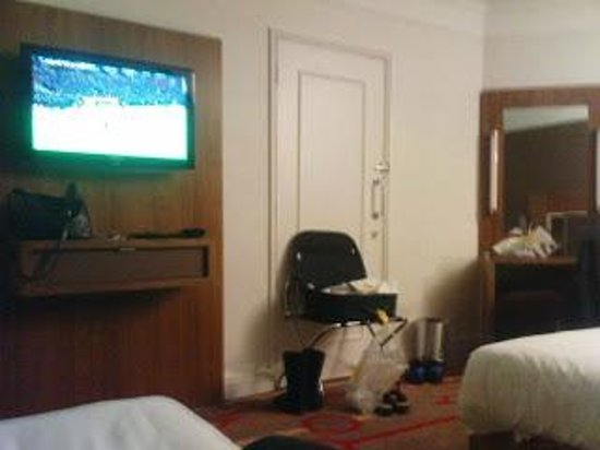 Bromsgrove Hotel & Spa: room 149