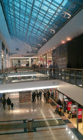 ‪Drake Circus Shopping Centre‬