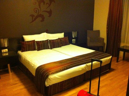 Hotel Regnum Residence: Superior