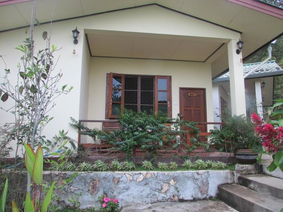 Little Home Guesthouse : Bungalow at Little Home